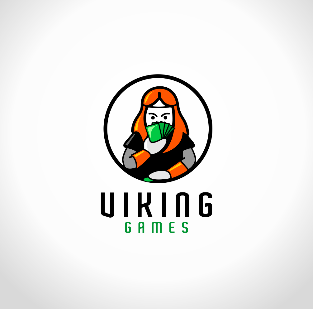 Viking Games Logo